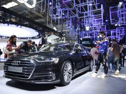 北京车展十大汽车科技