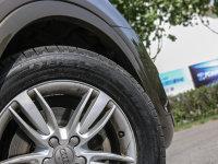 SUV轮胎专家测普利司通动力侠H/P SPORT