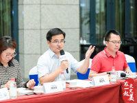 造车新时代 访比亚迪汽车副总裁李云飞