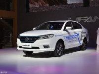 重庆车展:力帆650 EV上市/7.99万起售