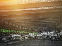 7款C级豪华轿车对比 高颜值如何诞生?