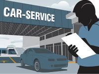 Xcar英语提高班14 在美国如何保养车辆