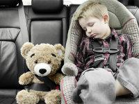 大儿童须知 儿童汽车安全座椅的重要性