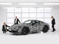 保时捷全新一代911 或洛杉矶车展发布