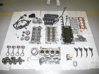 小排量更省油 柯米克1.5L新发动机拆解