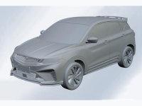 吉利注册多款商标 将梳理SUV/轿车命名