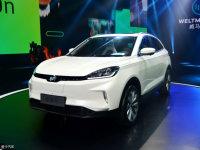补贴后30万内落地 六款纯电动汽车推荐