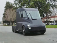 一周科技热闻 特斯拉公布卡车路测视频