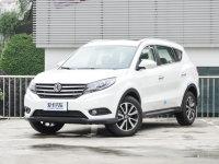 风光580新增2款车型 售9.19-10.1万元