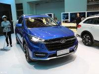 骏派D80将于9月上市发售 定位紧凑型SUV