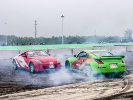 秦皇岛赛车谷启动 又一条F2赛道将诞生