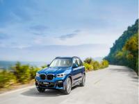 BMW X3 升级的不仅颜值 还有数字化引擎