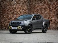 【图文】新市场的开拓者 澳洲试驾五十铃D-MAX_爱卡汽车