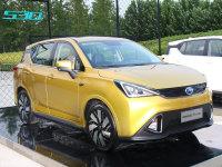 重磅:广汽新能源新车将2019年9月上市