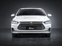 秦Pro燃油版官图发布 将于9月5日预售