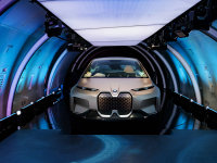 BMW Vision iNEXT中国亮相 2021年量产