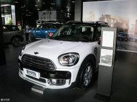 新款MINI车型正式上市 售26.38万元起