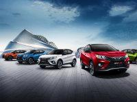 东南将推出高价值专业SUV:DX3X 酷绮