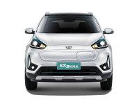 起亚KX3 EV最新消息 将于10月26日上市