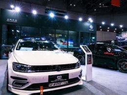 中国的圆石滩车展--XMEETING车迷大会
