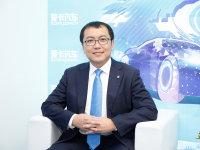 东风启辰符永波:未来是智趣互联的时代