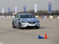 2019爱卡汽车 年度车型评选 主动安全