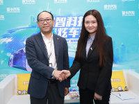 合众新能源彭庆丰:稳步为客户提供服务