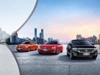上汽大众2018位列国内汽车市场销量第一