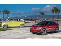 德国政府或将延长10年电动汽车优惠政策
