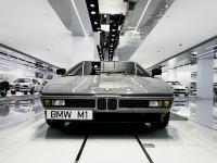 指触经典车(40) 珍贵的M图腾:BMW M1