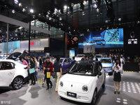 政府工作报告:新能源车购置优惠继续