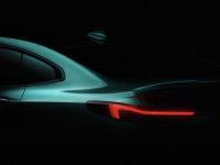 宝马2系Gran Coupe预告图 或2020年上市