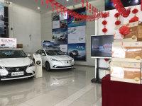 调查|补贴未出台 京城新能源车市百态