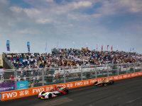 维尔莱茵和迪格拉西 都受困赛车和规则