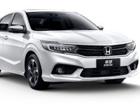 """东风Honda""""硬核三重礼""""助力销量突破"""