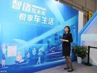 北京现代杨威:今年年内将推出8款新车