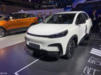 2019年上海车展:猎豹缤歌正式首发亮相