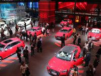 上海汽销协呼吁车企停止向上海发国五车