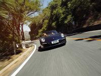 开启自嗨模式 缠绵保时捷911 Carrera S