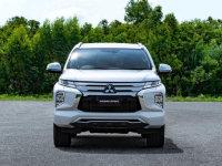 新一代三菱帕杰罗·劲畅上市 售27.98万