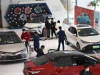 不只增指标 近期刺激汽车消费政策盘点