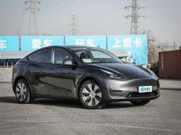 Model Y跻身三甲 2月新能源车销量点评