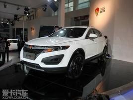 莲花T5将于下半年上市 预售价10-15万元