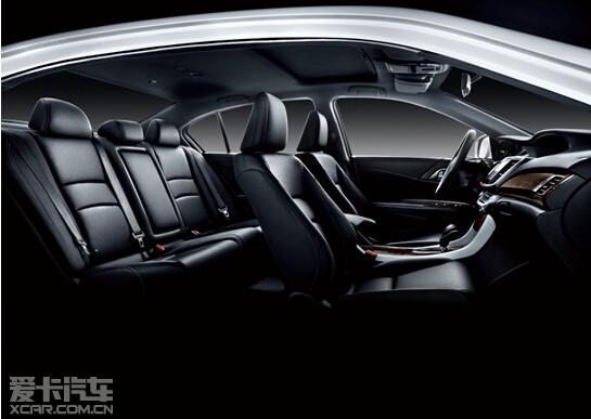 同时,2015款雅阁全系保留第九代雅阁新世代ace高级兼容性车身结构,ebd