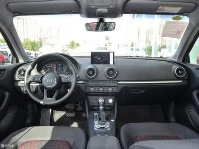 奥迪A3两厢 2019款 Sportback 35 TFSI时尚型 国VI