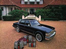 盘点全球十大奢侈品牌与车企的跨界合作